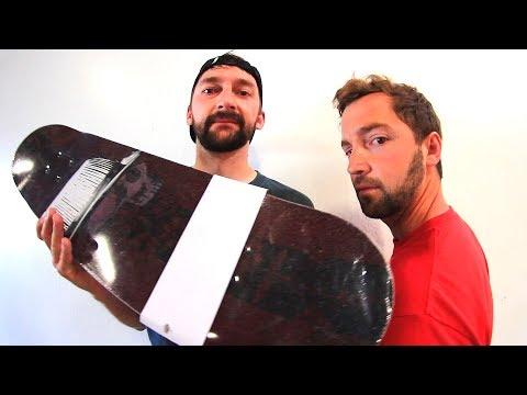 AARON KYRO VS ANDY SCHROCK ANYTHING COUNTS WALMART SKATE