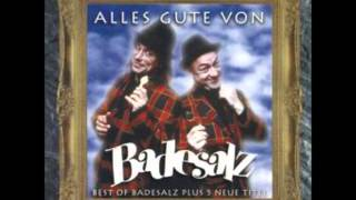 Watch Badesalz Alles Gute video