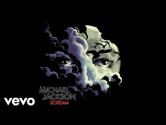 Michael Jackson - Blood on the Dance Floor X Dangerous (The White Panda Mash-Up) (Audio)
