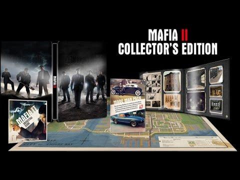 Mafia 2 collectables
