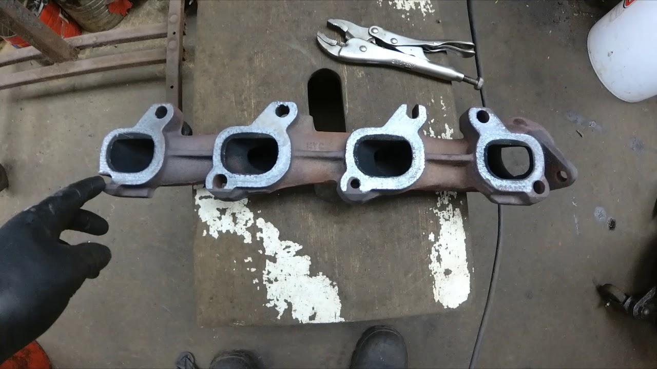 2013 ram 1500 exhaust manifold bolts