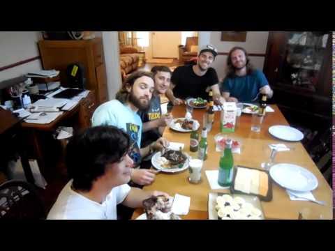 Motel Radio on tour visit Arlington TX