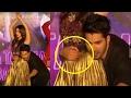Alia Bhatt & Varun Dhawan's Mannequin Challenge At Tamma Tamma Again Song Launch