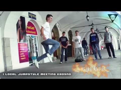 ORG.FREESTYLERZ GROUP | First local meeting Jumpstyle in Krosno [POLAND] [WATCH HD!]