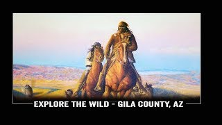 Explore The Wild Discover The San Carlos Reservation in Gila County