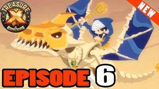 Treasure X Season 2   EPISODE 6   Dragon Wars: PART 2   FINDING GOLD TREASURE!