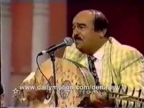 hamid zahir marrakech ya sidi remix حميد الزهير Par hamidos y   YouTube