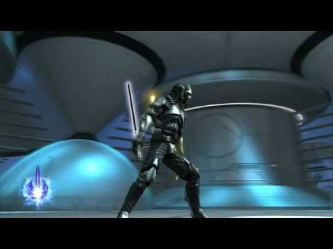 Star Wars The Force Unleashed 2 Maulkiller
