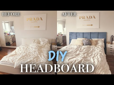 headboard-selbst-machen---bed-transformation-!-paulinamary