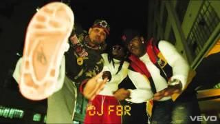 Chris Brown ft. Busta Rhymes, Eminem & Lil Wayne - Look At Me Now Part II