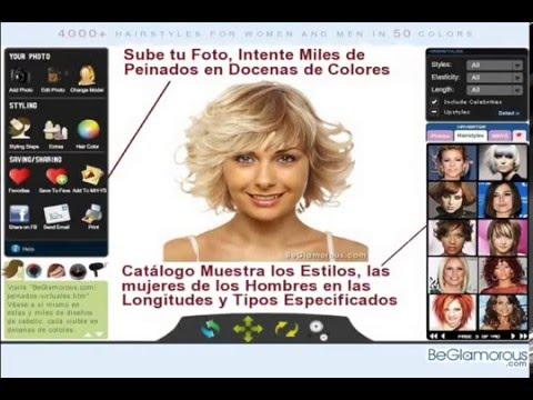 Cambiar de color tu cabello online