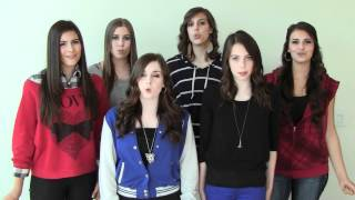 """Turn Up the Music"" by Chris Brown, cover by CIMORELLI"