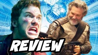 Guardians Of The Galaxy 2 Review - No Spoilers and TOP 5 Marvel Movies Explained