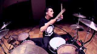 Lady Gaga - Applause - Drum Cover