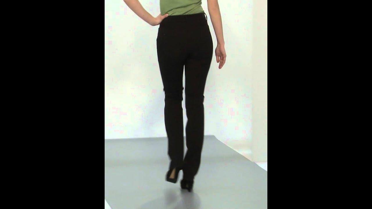 3007f28e94cf01 Strech Hosen - Stretchhose