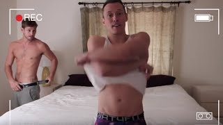 Max Emerson / Davey Wavey Sex Tape