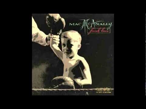 Mac McAnally-Finish Lines. (hi-tech aor)