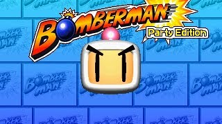 PSX Bomberman Party Edition