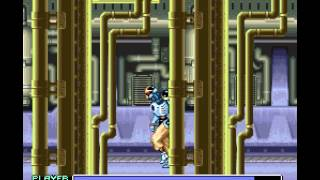 The Ninja Warriors - Ninja Warriors, The (SNES) - Playthroughs - User video