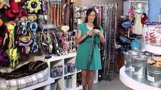 Leashes To Stop Dogs From Pulling : Dog Grooming & Care