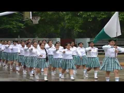 AGM 2012 - Carmel Convent School