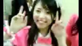 20060501桜(もも)mint's(加藤沙耶香&小田あさ美)@表参道FAB.flv 小田あさ美 動画 21