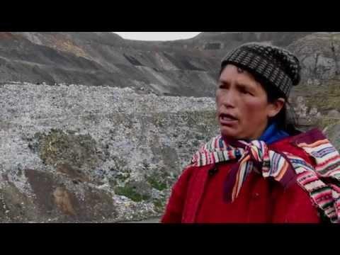 'Pasco Sí Existe' (Documental) - Cerro de Pasco, Perú