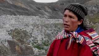'Pasco Sí Existe' (Documental) - Cerro de Pasco, Perú