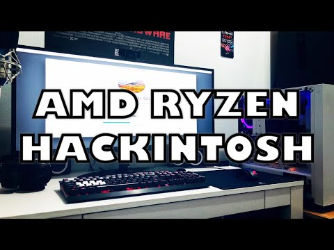 Full Download] Amd Ryzentosh Vs Intel Z370 Hackintosh Render