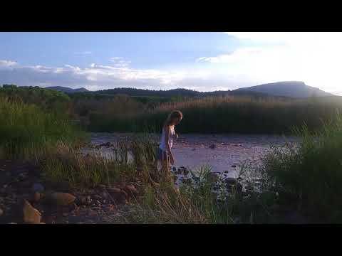 Eucalyptus Wash-Salt River