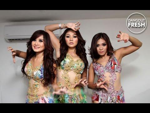 Trio Macan - Edan Turun (Dangdut Terbaru 2016)