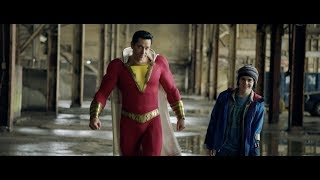 Meet SHAZAM! – In Cinemas April 5