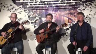 Л.Сергеев и Мищуки - Тихая мелодия.