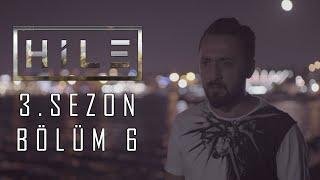 HİLE - 3 SEZON - 6.BÖLÜM   MAYMUNCUK