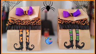 Witch skirt candy   HALLOWEEN 2020