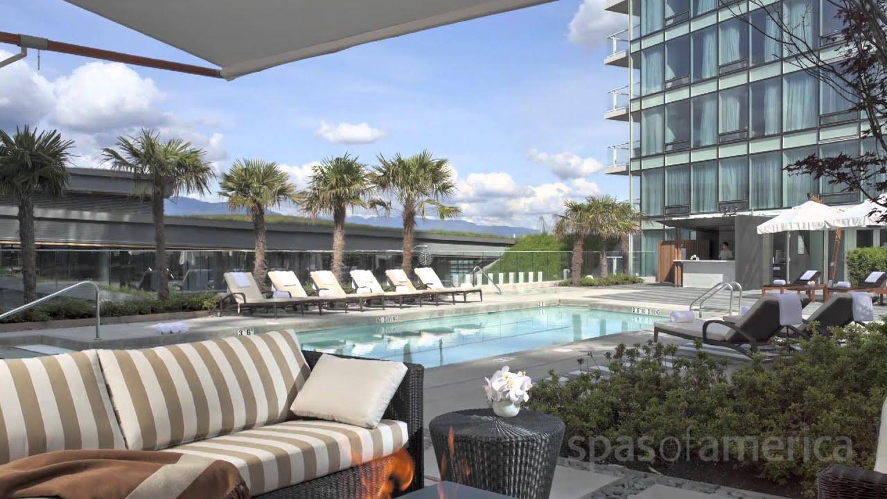 Pacific Beach Hotel Spa