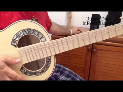 Learn Paco de Lucia´s 6 notes legato pattern (tools for progressive flamenco) Beginners 3/Ruben Diaz