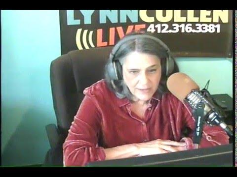 Lynn Cullen Live 1/21/16