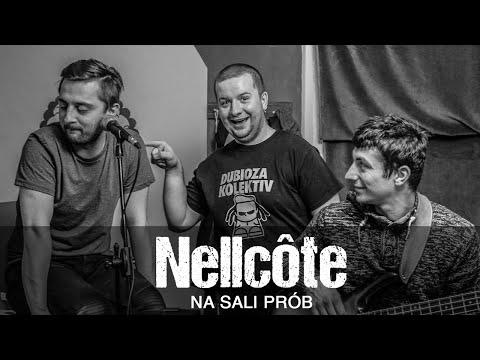 Nellcote - w sali prób