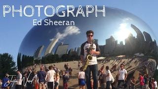 Justin Ward Photograph Ed Sheeran Cover.mp3