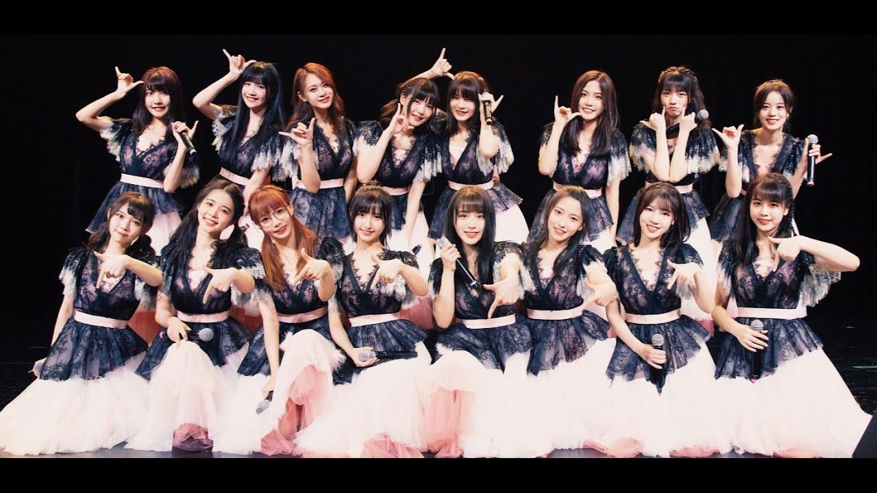 AKB48 Team SH「缩略图」公演精彩回顾 02