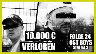 10.000 EURO VERLOREN   24. FOLGE   STAFFEL 2   OST BOYS