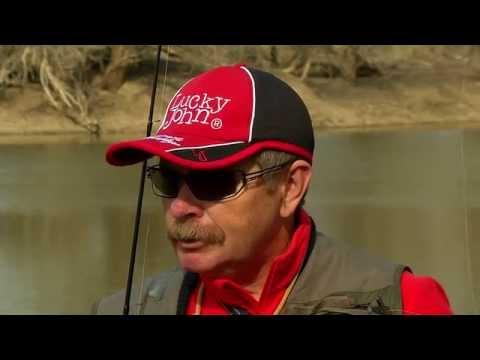 Ловля щуки на мелководье весной : Lucky John