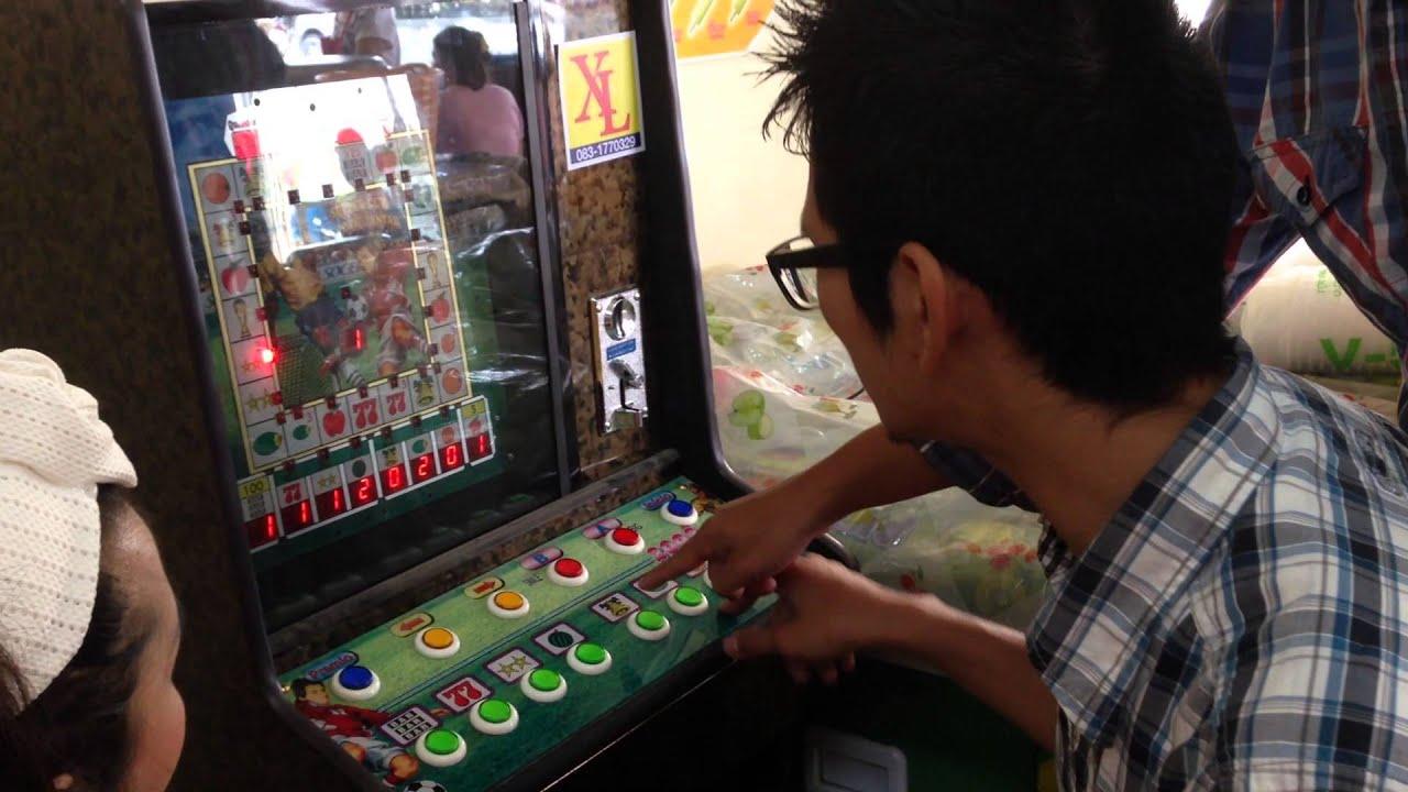 โชว์เทคนิคการกด Slot ขั้นเทพ  จาก Interlink Telecom
