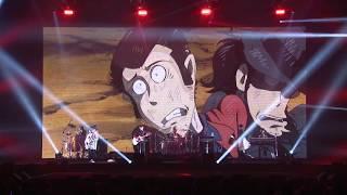 MONKEY MAJIK Live at BUDOKAN-15th Anniversary-】のライブ映像を全曲公開! 今回は人気アニメ・ルパン三世の音楽をカヴァー&リミックスした『Lupin The Third ...