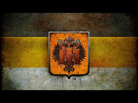 ��Разбор Наций в Age of Empire 3��. Выпуск №6, Россия [Rush].