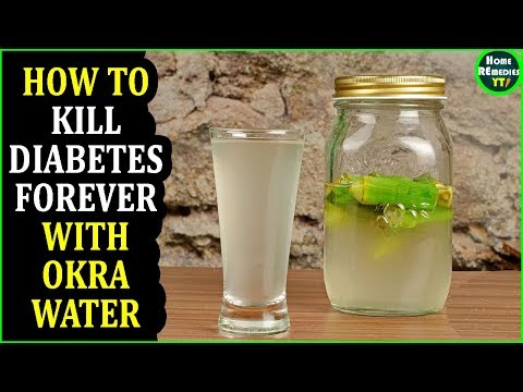 how-to-kill-diabetes-forever-with-okra-water---diabetes-treatment
