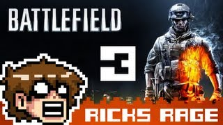 Ricks Rage - BF3 Alborz Mountains #3