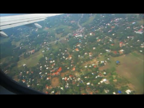 Flight to Dubai from Kochi International Airport