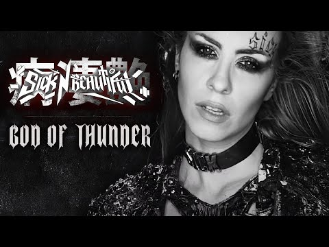 KISS - God Of Thunder (cover by Sick N' Beautiful)